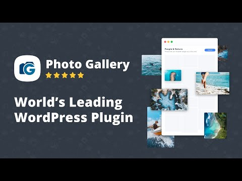 Premium wordpress plugin photo gallery