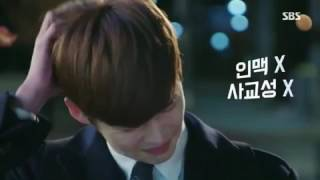 Video While You Were Sleeping - Lee Jong Suk \ Bae Suzy download MP3, 3GP, MP4, WEBM, AVI, FLV Januari 2018