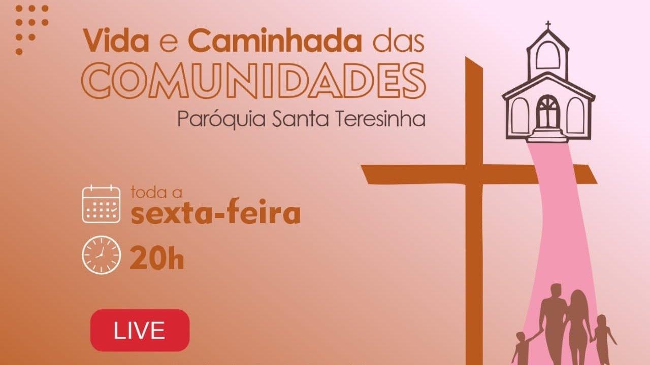PROGRAMA VIDA E CAMINHADA DAS COMUNIDADES