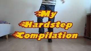 My Hardstep Compilation