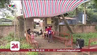 Hà Nội: Bị chặn xe, bãi rác Nam Sơn lại thất thủ | VTV24