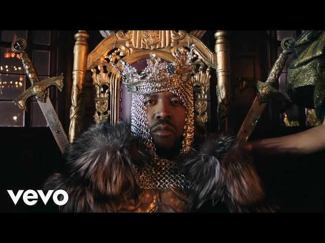 Big Boi - Kill Jill ft. Killer Mike, Jeezy (Official Music Video)