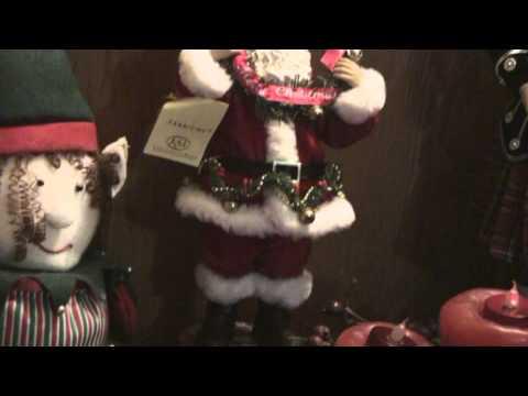 Santa Collector Canada