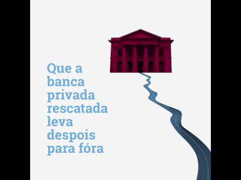 Para termos unha banca pública galega hai que ter voz