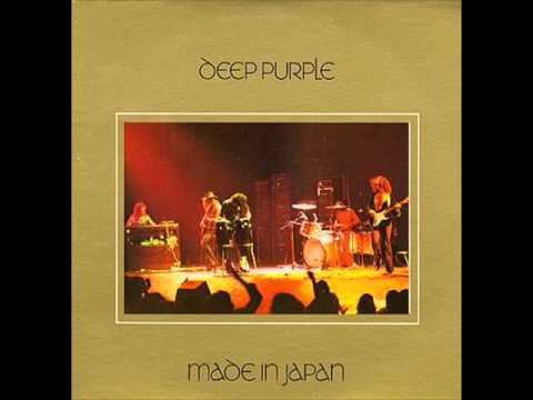 Deep Purple - Child In Time - 1972