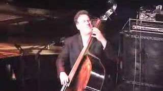 """Brian Bromberg """"Cold Duck"""" Time: Head, Horn, bass, sax solo"""