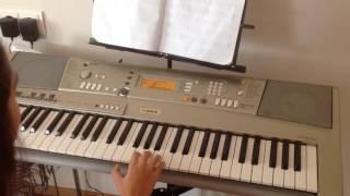 Gambar cover Piyano,Org Eğitimi 4 ''İyi Ki Doğdun Şarkısı'' 'nın Çalımı Öğretimi