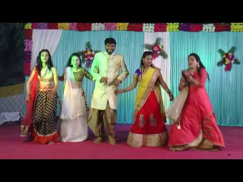 Veere Di Wedding - Ishan Isha Sangeet Video