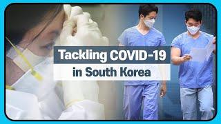 Tackling COVID-19 in South Korea   기획재정부