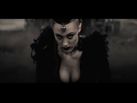 KAMELOT - Liar Liar ft. Alissa White-Gluz (Official Video) | Napalm Records