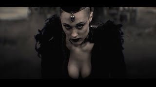 KAMELOT - Liar Liar ft. Alissa White-Gluz (Official Video) | Napalm Records(, 2015-09-10T10:22:47.000Z)