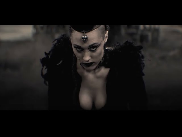 KAMELOT — Liar Liar ft. Alissa White-Gluz (Official Video) | Napalm Records