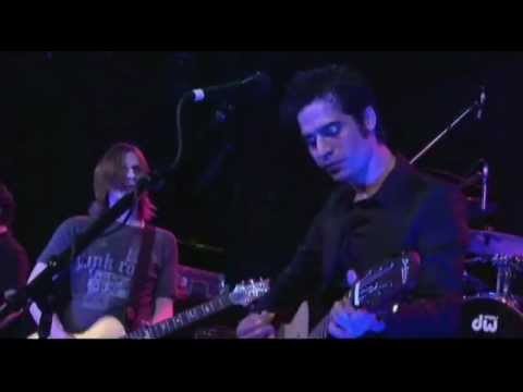 Blackfield - Some Day (live)