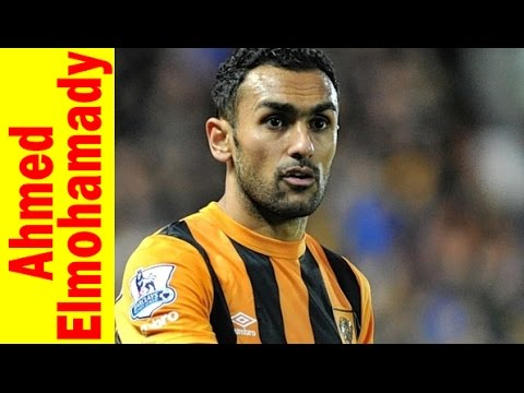 Best Football Moment of Ahmed Elmohamady
