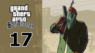 GTA San Andreas - Mission #17 - Wrong Side of the Tracks (HD)