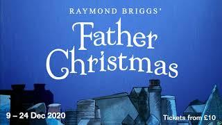 Raymond Briggs' Father Christmas Trailer