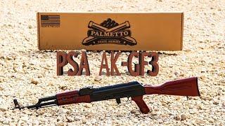 PSA AK47-GF3