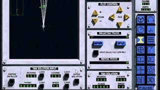 688I Hunter/Killer Sonar tutorial