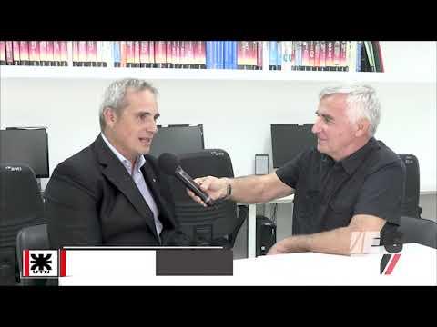 Entrevistas al Ing. Néstor Ferre / UTN y al Ing. Horacio Podesta / FIUBA