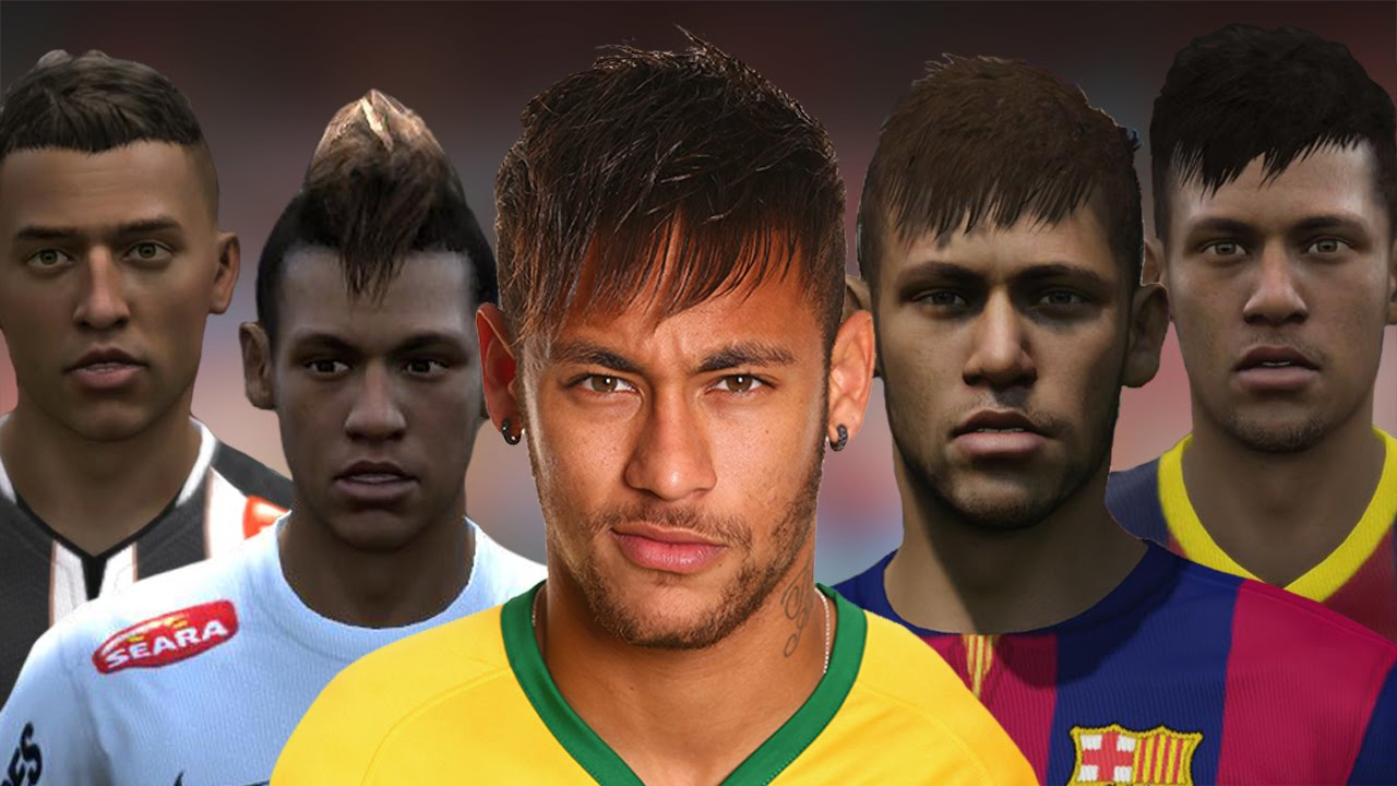 Neymar From Fifa