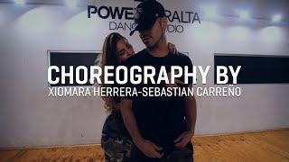 Madura - Cosculluela Ft. Bad Bunny  Coreografía Xiomara Herrera & Seba Carreño