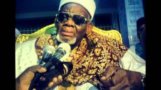 Download Video The True Voice of Sheikh Ibrahim Niass MP3 3GP MP4