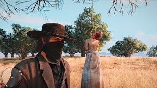 Red Dead Redemption: Brutal Kill Compilation Vol.15 (1080p/Xbox One)