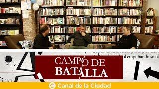 """""""El Gaucho"""": Charla con Martín Kohan y Gabriela Cabezón C�..."""