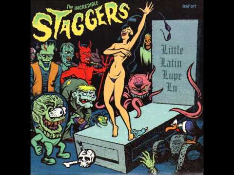 The Incredible Staggers