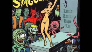 The Incredible Staggers - Little Latin Lupe Lu