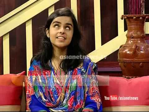 Tiffany Brar (Founder of Jyothirgamaya a mobile blind school) |Ithalukal 22nd Nov 2014