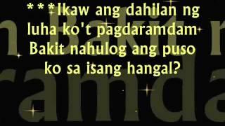 Teardrops on My Guitar tagalog version-(Luha sa Isang Hangal)