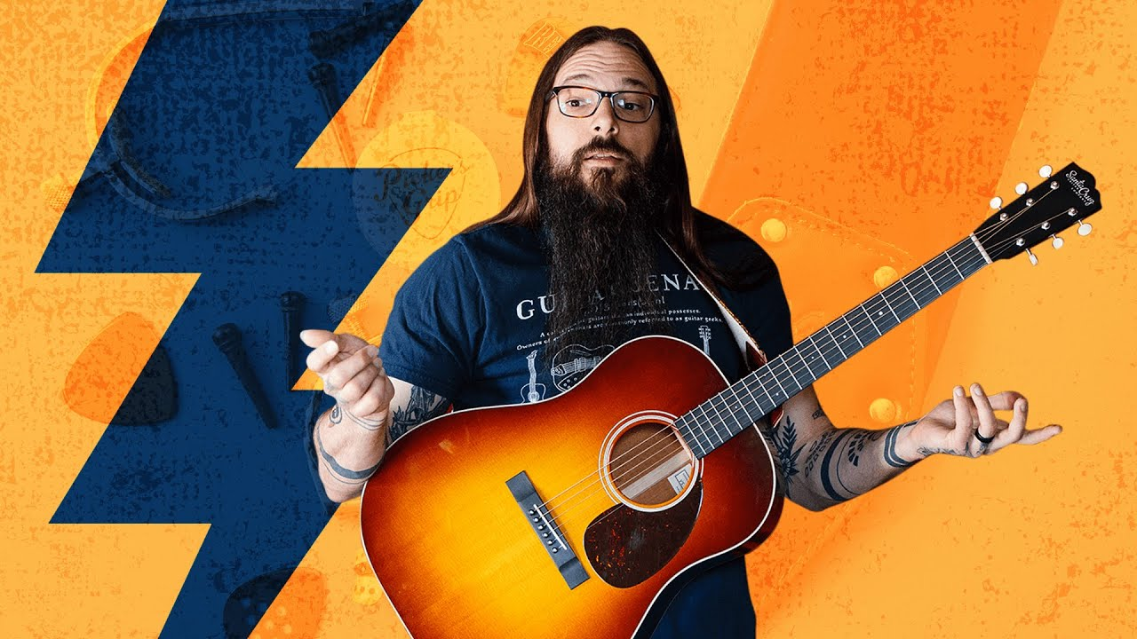 10 Things Every Guitarist Needs in their Case ★ Acoustic Tuesday 197