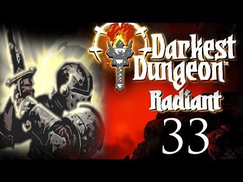 Darkest Dungeon Radiant Mode: 33 - BOSS: BRIGAND 12 POUNDER, All or Nothing