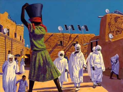 The Mars Volta - The Bedlam In Goliath (Castellano) - Full Album