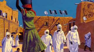 The Mars Volta - The Bedlam In Goliath (Castellano) - Full Album