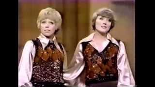 Julie Andrews & Carol Burnett - 60