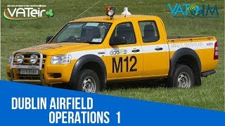 [VATSIM ATC] Dublin Airfield Operations 1 [EIDW] Live Stream 21/10/2017