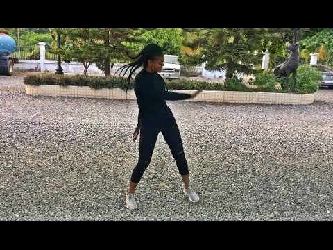 HOW TO DANCE | Beginners Dance Tutorial// How to dance some commercial African/Afrobeats dances