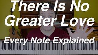 Jazz Vibes Lesson: