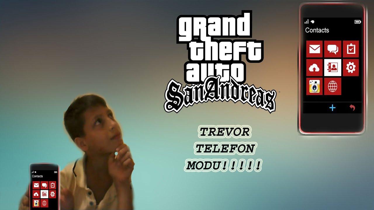 64+ Mod Mobil Trevor Gta Sa Terbaik
