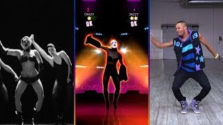 Lady Gaga's Choreographer talks about Applause on Just Dance 2014