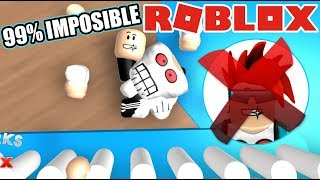 Roblox Obby with 3 Lives Perfect Escape at Roblox