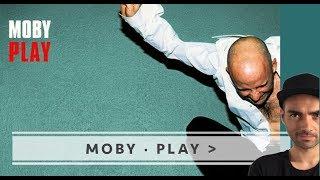 Baixar MOBY · PLAY. Influencia absoluta de la música de gran consumo