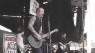 Yellowcard - Awakening Music Video [HD]