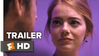 La La Land Official Trailer 'city Of Stars' Teaser 2016 Emma Stone Movie