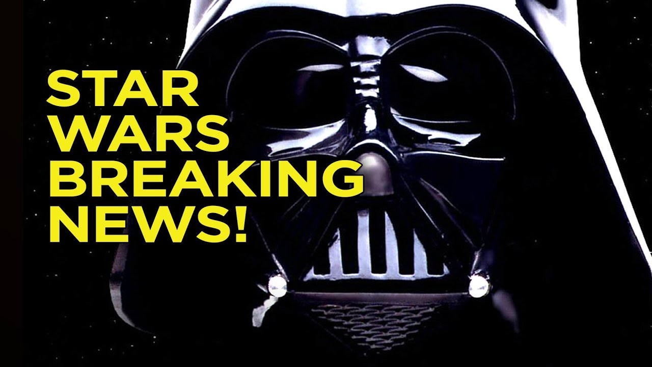 Star wars movie release dates