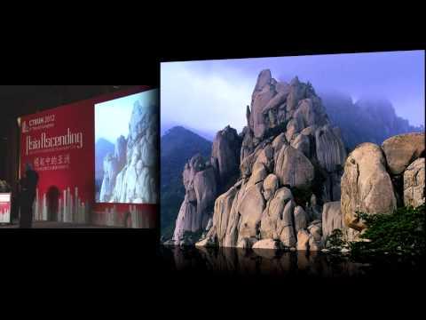 "CTBUH 2012 年上海全球会议 - Adrian Smith, ""从金茂大厦到吉达王国大厦..."""