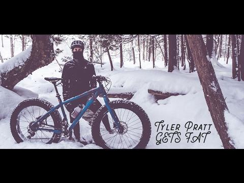 Tyler Pratt  - Gets Fat in the Winter