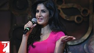 Song launch event: dhoom machale dhoom | dhoom:3 | part 1 | aamir khan | katrina kaif